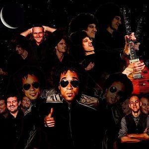 One Night Band - Chicago Chuck's Lakeshore Inn