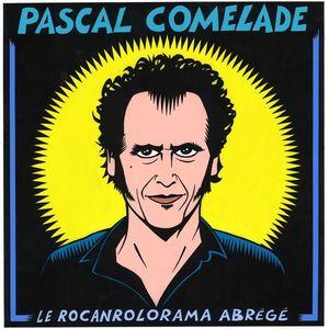 Pascal Comelade Musée d'art contemporain et d'art brut