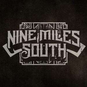 Nine Miles South Stoke Park