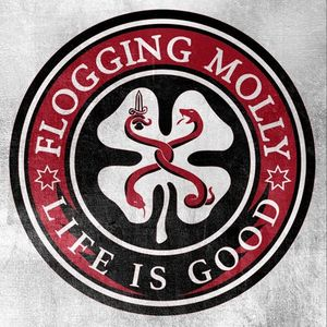 Flogging Molly Olympia Theatre