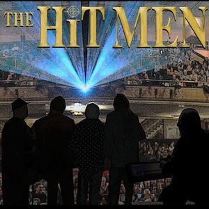 The Hit Men Bergen Performing Arts Center