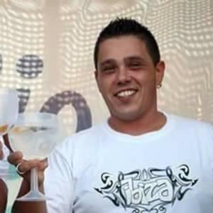 DJ HUGH Rusty Rudder