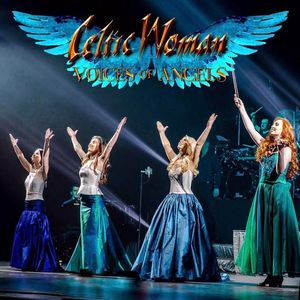 Celtic Woman Mesa Arts Center