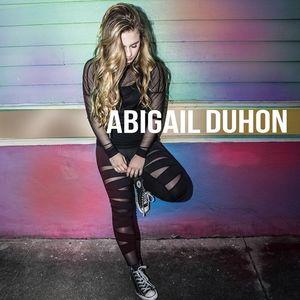 Abigail Duhon Amplifyfest