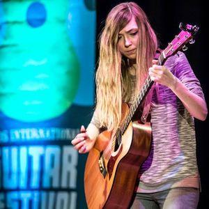 Becky Langan music Llangefni