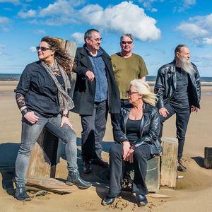 Unspoken Rock Band Penshaw