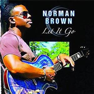 Norman Brown Birchmere