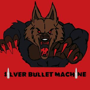 Silver Bullet Machine Woodstock