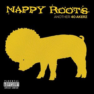 Nappy Roots Bell's Eccentric Cafe - Back Room
