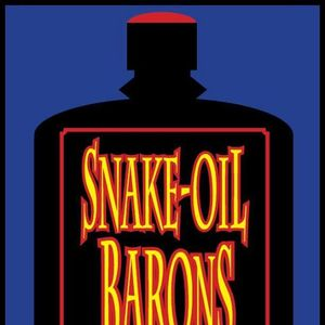Snake Oil Barons Warren