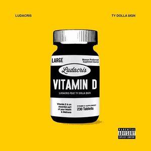Ludacris Vernon