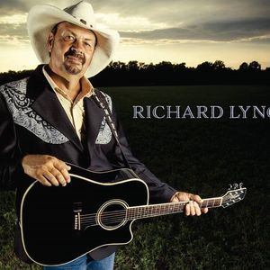 Richard Lynch Band/Country Music Vision of the Sea