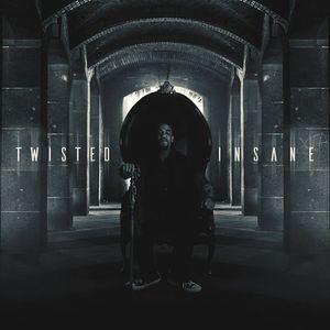 Twisted Insane Black Sheep