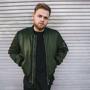 Tom Walker King Tuts Wah Wah Hut