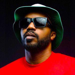 Dam-Funk The Sinclair