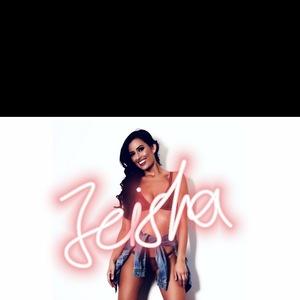 DJ Zeisha Fremaux Auckland