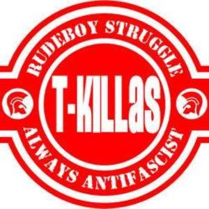 T-Killas Monkeys Music Club