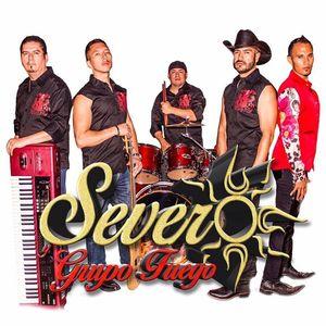 Severo Martinez Y Grupo Fuego St Michaels