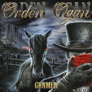 Orden Ogan X