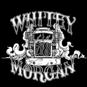 Whitey Morgan and the 78's Marquis Theater