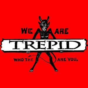 Trepid Club Up