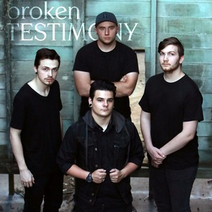 Broken Testimony The Grove House Entertainment Complex