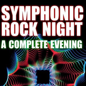 Symphonic Rock Night Symphonic Rock Night