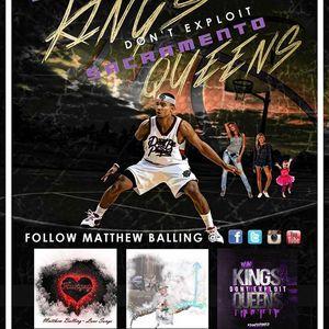 Matthew Balling You Think You Got Skillz ? Talent Showcase