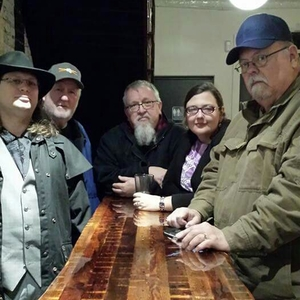 String Theory - acoustic group Ale House 1890