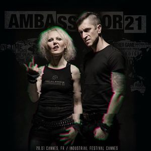 Ambassador21 Libramont