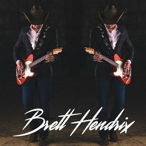 Brett Hendrix Band Private Party Acoustic