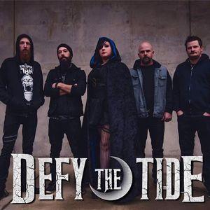 Defy The Tide Nicolozake's