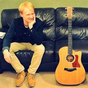 Ben Haynes (Musician) Hucknall