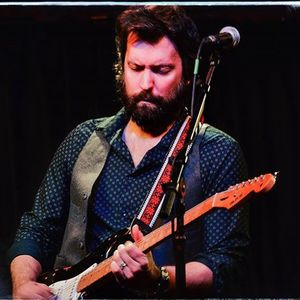 Journeyman - A Tribute to Eric Clapton Fitzgerald's
