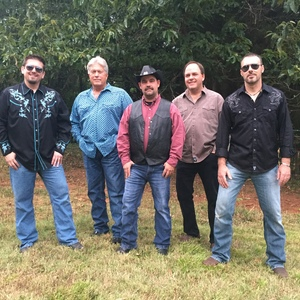 Honky-Tonk Outlaws Salisbury