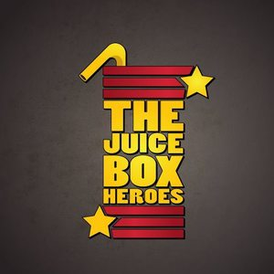 The Juice Box Heroes Wicks