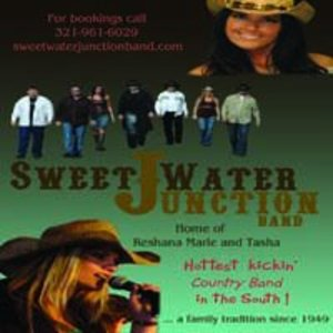 Sweet Water Junction band Belle Glade