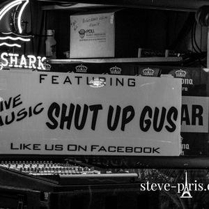 Shut Up Gus Richie's Sports Bar