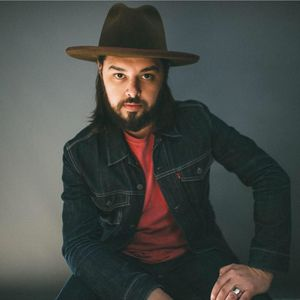 Caleb Caudle Sparks House Concert