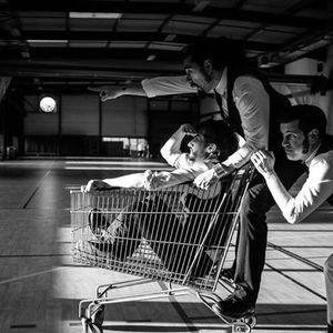Les Reservoir Dogs Romans-Sur-Isere