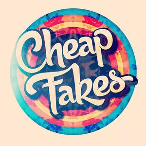 Cheap Fakes Under The Trees Festival