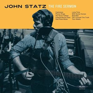John Statz The Walnut Room