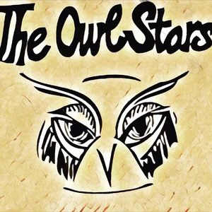 The Owl Stars Stone Corral