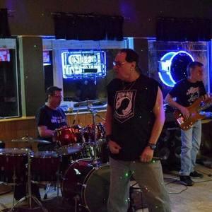 Side F/X Band N.Y. Honesdale