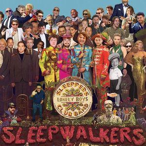 Sleepwalkers Ottobar