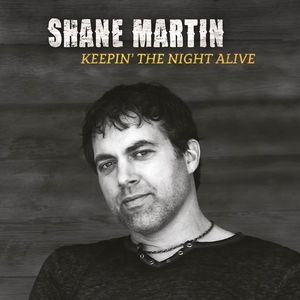 Shane Martin The Bourbon Room 9-12