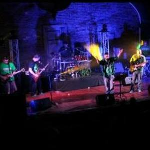 Lost Dogs-The Pearl Jam tribute band Honesdale