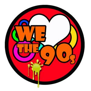 We Love The 90s Tallinna lauluväljak