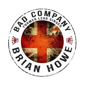 Bad Company former singer Brian Howe Wolf Den
