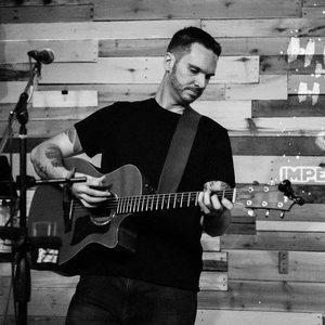 Mike Estabrook-Acoustic Bernies